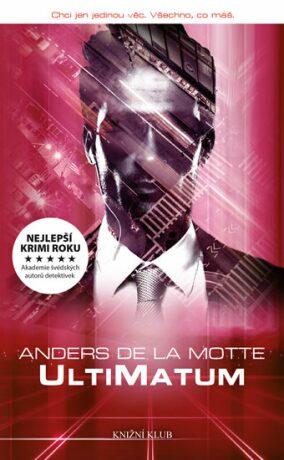 MemoRandom 2: UltiMatum - Anders de la Motte