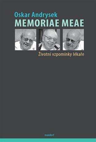 Memoriae Meae - Andrysek Oskar