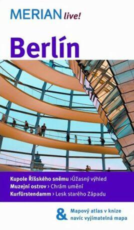 Merian - Berlín - Budée Gisela
