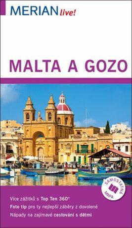 Malta a Gozo - Merian Live! - Klaus Bötig
