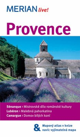 Provence - Gisela Buddée