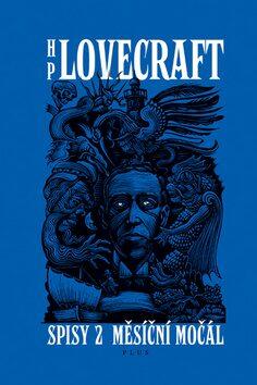 Měsíční močál - Howard P. Lovecraft