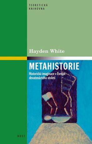 Metahistorie - White Hayden