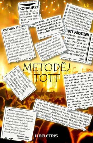 Metoděj Tott - neuveden