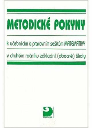 Metodická příručka k učebnicím z matematiky ve 2. r. ZŠ - Jana Coufalová