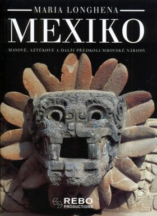 Mexiko - Longhena Maria