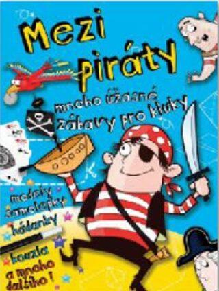 Mezi piráty - neuveden