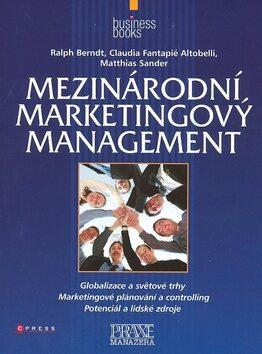 Mezinárodní marketingový management - Ralph Berndt