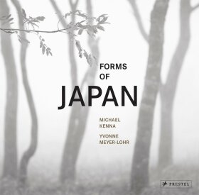 Michael Kenna: Forms of Japan - Michael Kenna