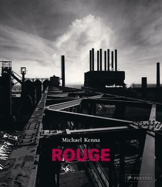 Michael Kenna: Rouge - James Steward