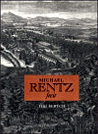 Michael Rentz fecit. Michael Jindřich Rentz, dvorní rytec hraběte Šporka - Jiří Šerých