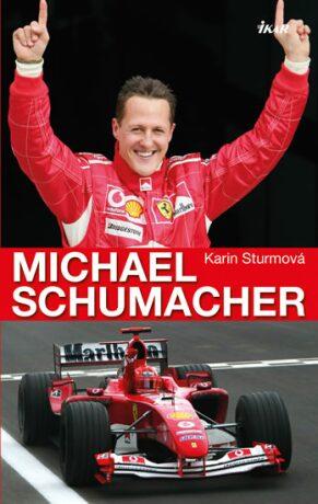 Michael Schumacher - Sturmová Karin