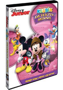 Disney Junior: Detektiv Minnie