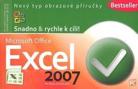 Microsoft Office Excel 2007 - Petr Broža, Roman Kučera