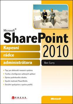 Microsoft SharePoint 2010 - Ben Curry