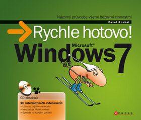 Microsoft Windows 7 - Pavel Roubal