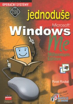 Microsoft Windows Me jednoduše - Pavel Roubal