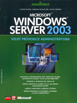 Microsoft Windows Server 2003 - Charlie Russell