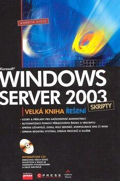 Microsoft Windows Server 2003 - Anette Stolz