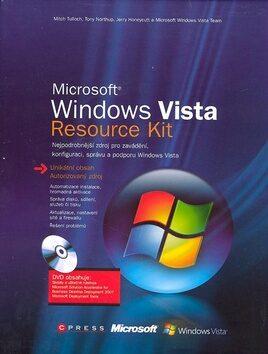 Microsoft Windows Vista - Mitch Tulloch