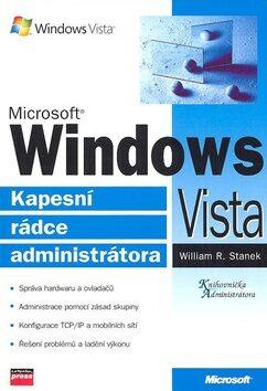Microsoft Windows Vista - William R. Stanek