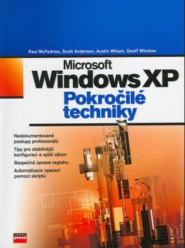 Microsoft Windows XP - Paul McFedries