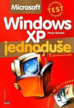 Microsoft Windows XP - Pavel Roubal