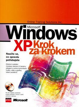 Microsoft Windows XP - Kolektiv autorů