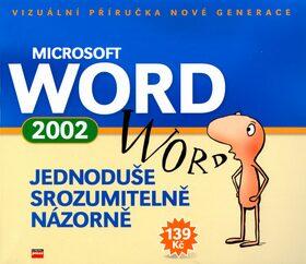 Microsoft Word 2002 - Kolektiv autorů