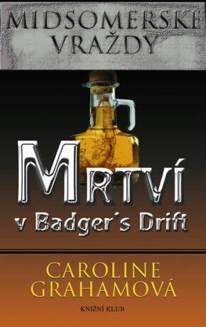 Midsomerské vraždy Mrtví v Badger´s Drift - Caroline Grahamová