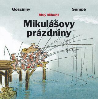 Mikulášovy prázdniny - René Goscinny