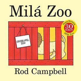 Milá Zoo - Rod Campbell