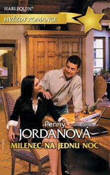 Milenec na jednu noc - Penny Jordanová