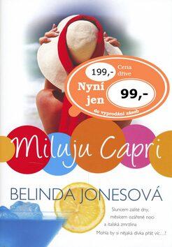 Miluju Capri - Belinda Johnesová