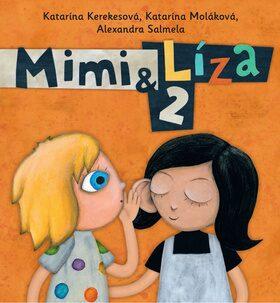 Mimi a Líza 2 - Kolektiv