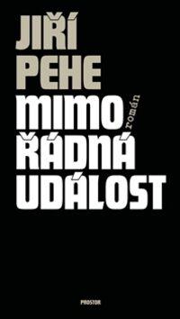 Mimořádná událost - Jiří Pehe
