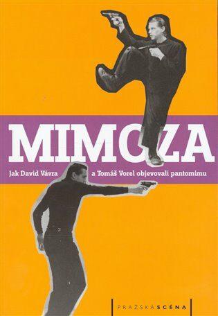 Mimoza - Jan Dvořák