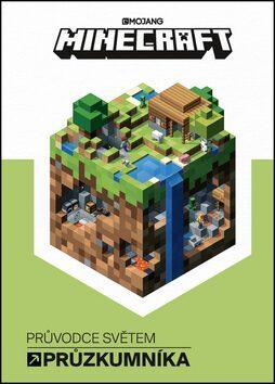 Minecraft - Průvodce světem průzkumníka - kolektiv a