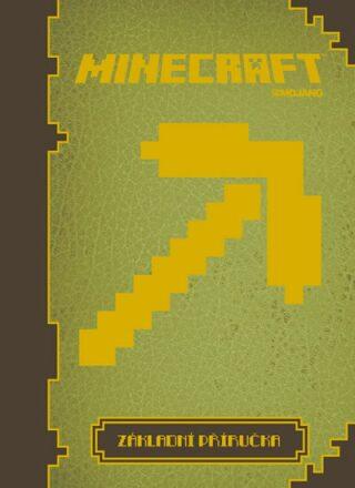Minecraft Základní příručka - Mojang