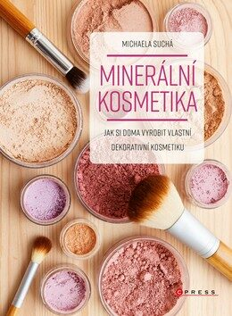 Minerální kosmetika - Michaela Suchá