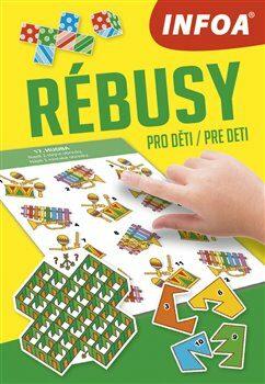 Mini hry - Rébusy pro děti/pre deti