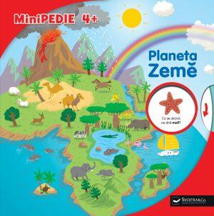 Minipedie 4+ Planeta Země