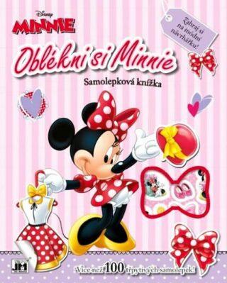 Minnie - Oblékni si - neuveden