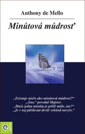 Minútová múdrosť - Anthony De Mello