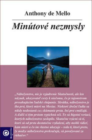 Minútové nezmysly - Anthony De Mello