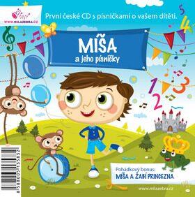 Míša a jeho písničky -