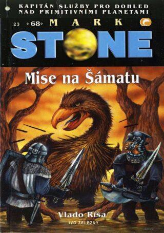 Mise na Šámatu - Vlado Ríša