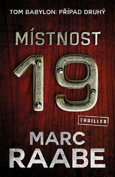 Místnost 19 - Marc Raabe