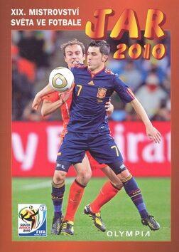 Mistrovství světa ve fotbale 2010 - Jaroslav Kolář