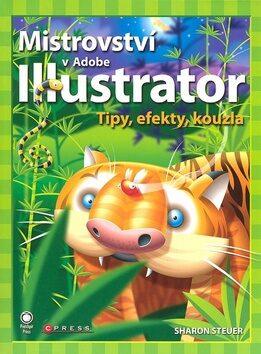 Mistrovství v Adobe Illustrator - Sharon Steuer
